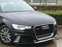 Обвес RS6 на Audi A6 (C7)