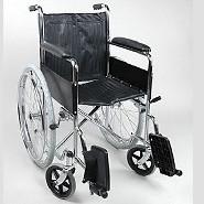 Кресло-коляска инвалидное профессиональная 1618C0102S (46 шир.)