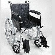 Кресло-коляска инвалидное профессиональная 1618C0102S (46 шир.), фото 1