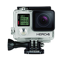 GoPro HERO4 Silver Edition (CHDHY-401 Motorsport)