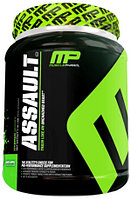 Assault от MusclePharm 435 гр.