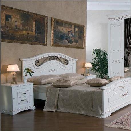 "Мебель для спальни ""Лада"""