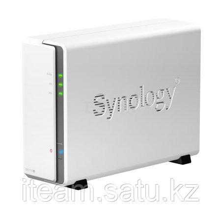 Nas-сервер Synology DS115j