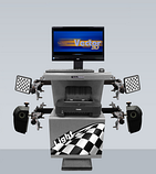 Компьютерный стенд Техно Вектор 6 с технологией 3D, фото 3