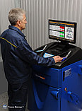Компьютерный стенд Техно Вектор 7 с технологиями 3D и WideScope, фото 6