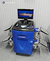 Компьютерный стенд Техно Вектор 7 с технологиями 3D и WideScope, фото 1