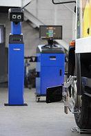 Компьютерный стенд Техно Вектор 7 с технологией 3D для грузовых автомобилей, фото 1