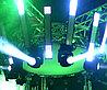 Светодиодная голова Chauvet Intimidator Beam LED 350, фото 5