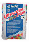 Ultracolor Plus Mapei затирка для швов