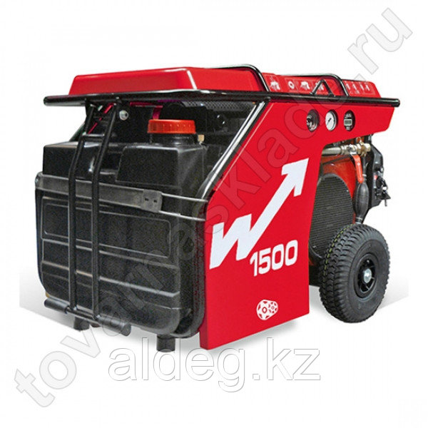 Бензиновый компрессор SC 1500 HDE WinAir 1.5м3/мин 7(8) бар