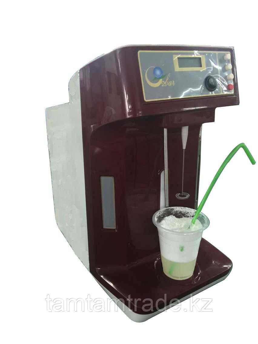Оборудование для кислородных коктейлей JAY-OC1