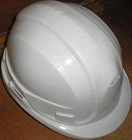 Каска защитная (Белая, Оранжевая)