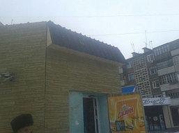 Обновление фасада магазина. 7