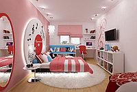 Офоромление детских комнат, фото 1