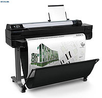 "HP CQ893A Плоттер Designjet T520 36-in ePrinter (36""/914mm/A0)"