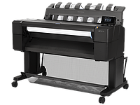 "HP CR355A Плоттер Designjet T920 PS 36-in ePrinter (36""/914mm/A0)"