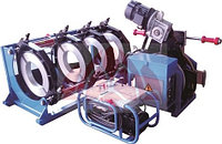 Аппарат 450 для сварки и пайки пластиковых труб гидравлический (280-450)
