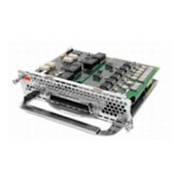 8-port voice/fax expansion module - FXS and DID