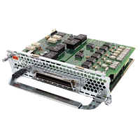 High density voice/fax extension module - 8 FXS/DID