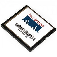 4GB Compact Flash for Cisco 1900, 2900, 3900 ISR