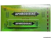 """Возбуждающая жевательная резинка """"Aphrodisiac"""" 5 шт, фото 1"""