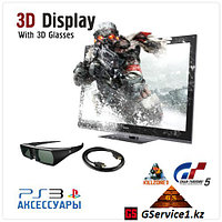 SONY PlayStation 3D Display