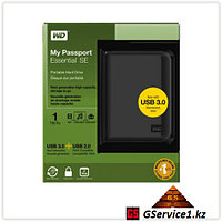 Western Digital My Passport Essential SE 1 TB USB 3.0/2.0