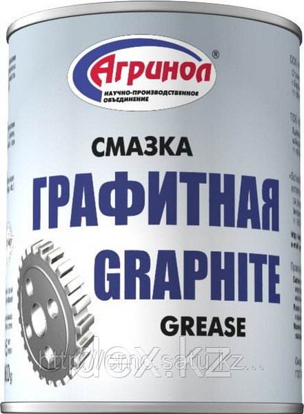 Смазка графитная Ж