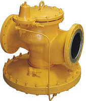 РДУК-2В-100 Регулятор давления газа