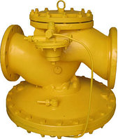 РДУК-2В-200 Регулятор давления газа