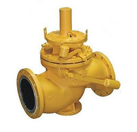 ПКВ-50 предохранительный клапан