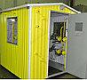 ПГБ-15-2НУ1 Пункт газорегуляторный блочный
