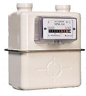 NPM-G4 счетчик газа