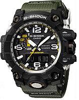 Наручные часы Casio GWG-1000-1A3, фото 1