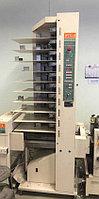 CP Bourg BST-10d б/у 2003г - брошюровально-листоподборочная линия , фото 1