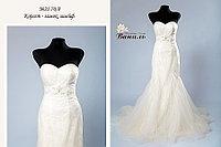 Свадебное платье Прованс
