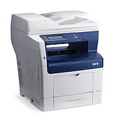 Монохромное МФУ Xerox WorkCentre 3615DN
