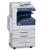 Монохромное МФУ Xerox WorkCentre 5330 (WC5330CPS_S)