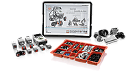 Базовый набор LEGO Mindstorms Education EV3