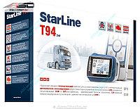 Автосигнализация StarLine Т94  Dialog 24V