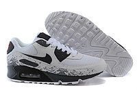 Кроссовки Nike Air Max 90 Essential Dark gray White (36-44)