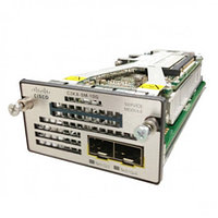 Catalyst 3K-X 10Gig SM Promo: 10G SM + Two SR SFP+
