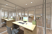 Проект-дизайн офисного пространства, фото 1