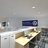 Офис - дизайн, фото 2