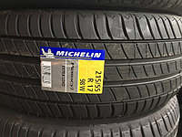 MICHELIN PRIMACY 3     215/55 R17 98W  Летняя.