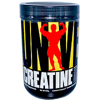 Креатин (Creatine Powder) 500г. 100 порций