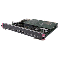 HP 384 Gbps A7500 Fab Mod w/2 XFP Ports замена 0231A0KW