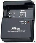 Зарядное устройство для фото Nikon MH-23