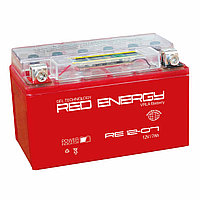 АККУМУЛЯТОР RED ENERGY RE 12-07 (150Х86Х94)