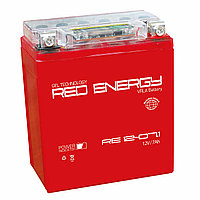 АККУМУЛЯТОР RED ENERGY RE 12-07.1 (114Х71Х131)